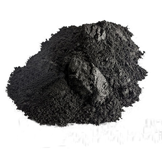 粉状活性炭-----宁夏活性炭